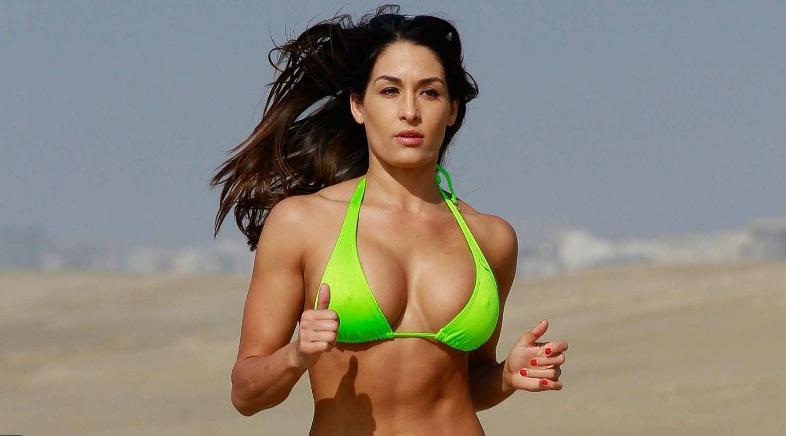 Brie bella from the bella twins height weight age and - Diva my body your body ...