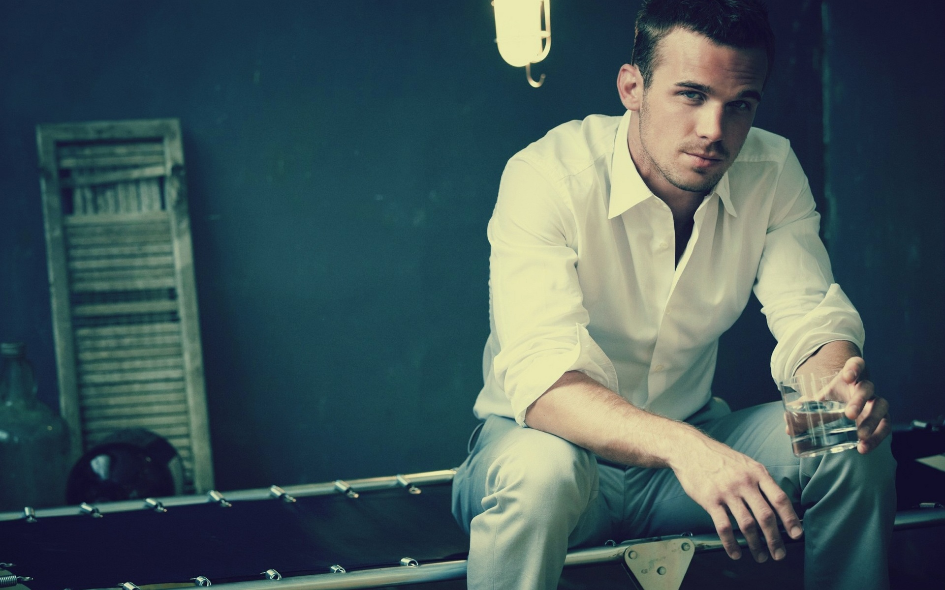 cam-gigandet-s-body-measurements