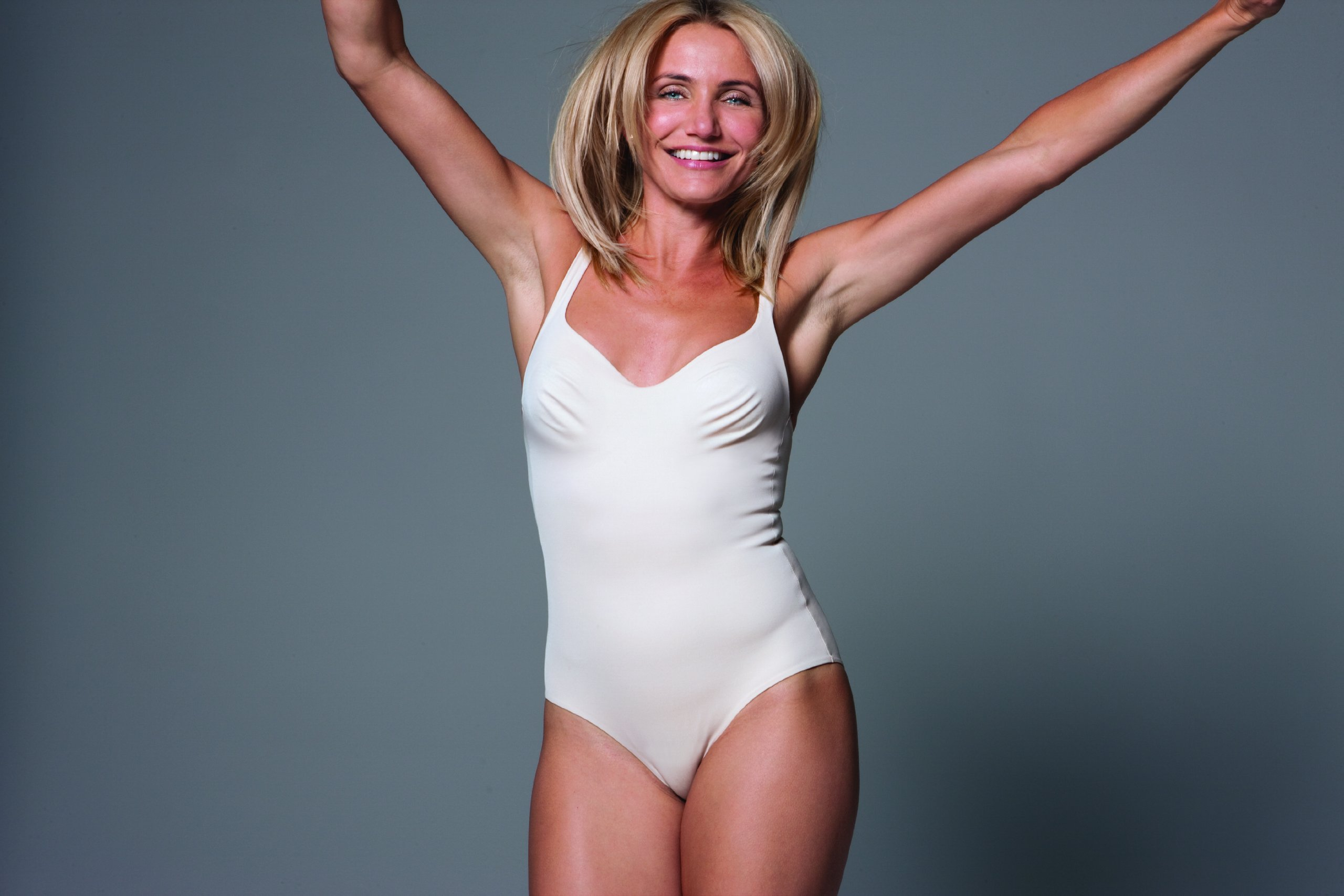 Cameron Diaz Height, Weight, Age and Body Measurements