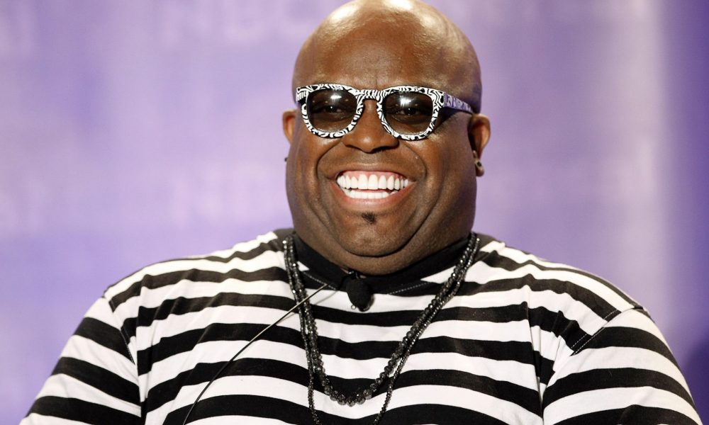 Cee Lo Green Height, Weight, Age and Body Measurements
