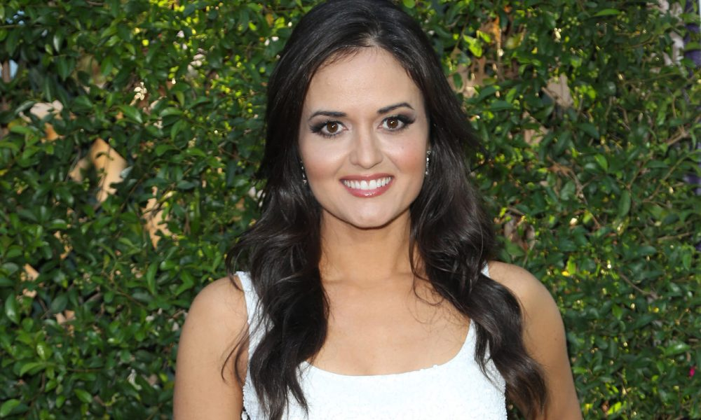 Danica Mckellar Height, Weight, Age and Body Measurements