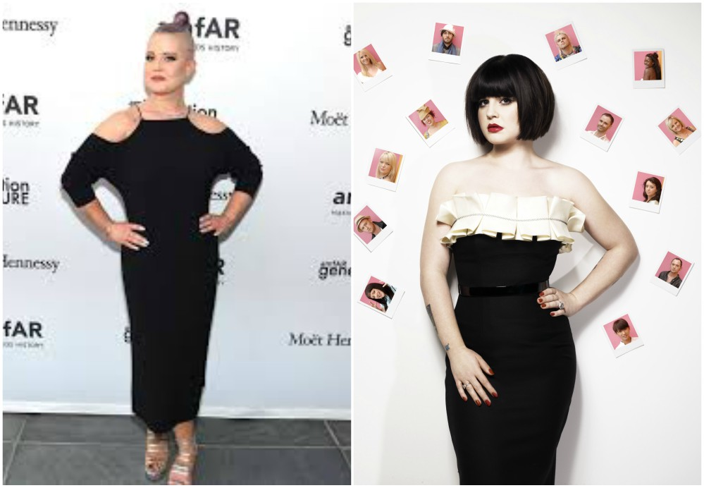 The gallery for --> Kelly Osbourne Weight Loss