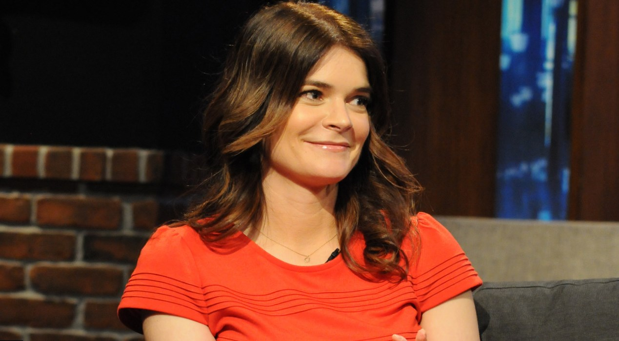 Betsy Brandt Height, Weight, Body Measurement