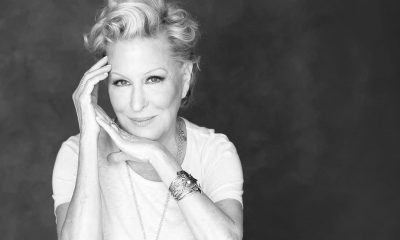 Bette Midler Height, Weight, Age
