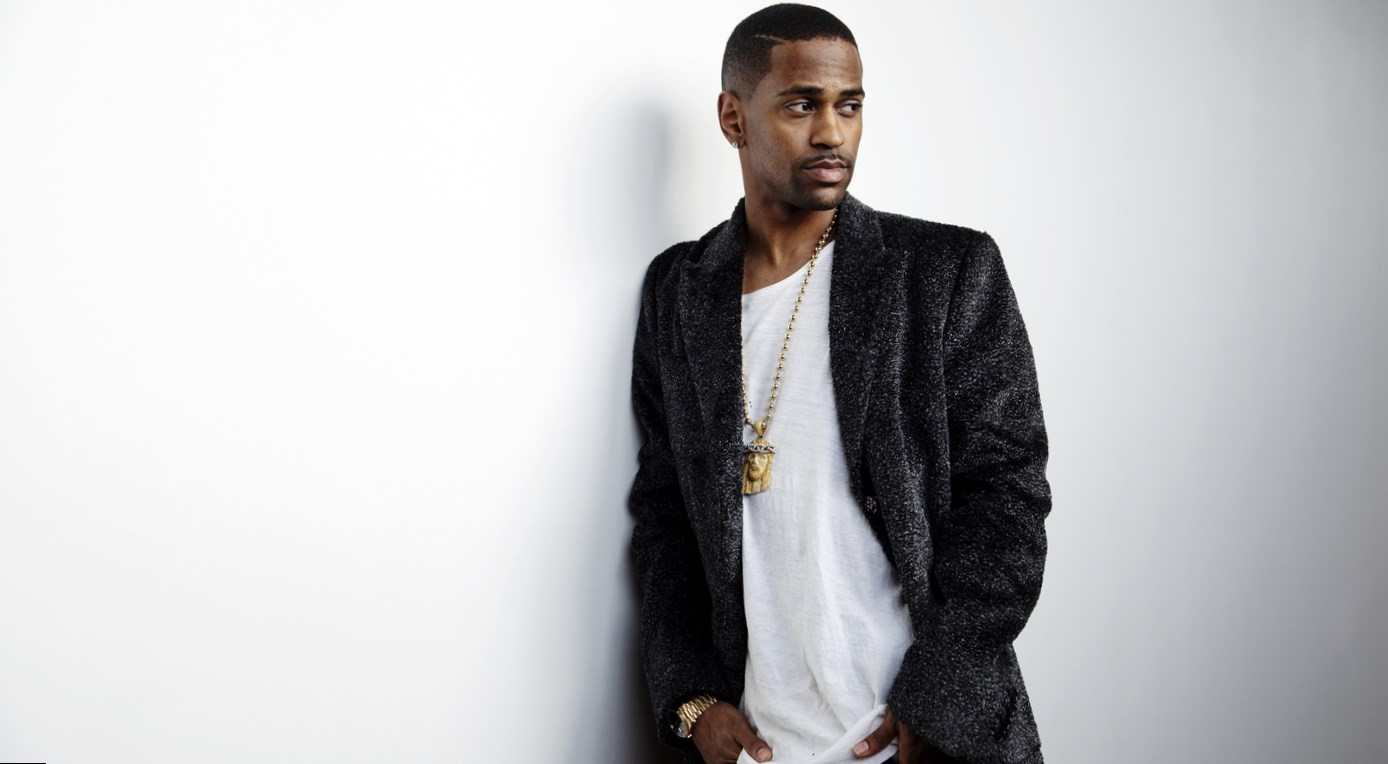 Big Sean Height, Weight, Age