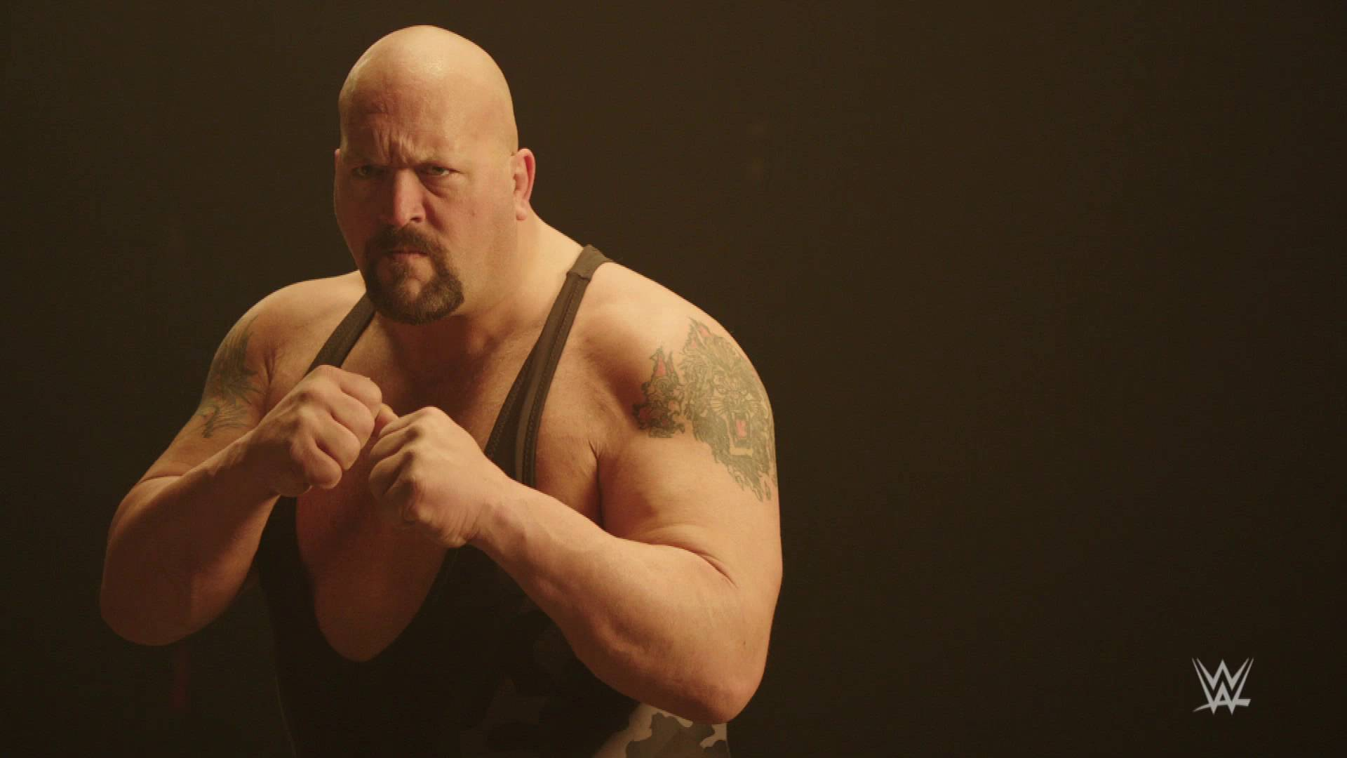 Big Show Height, Weight, Age