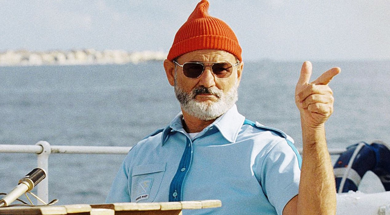 Bill Murray body measurements