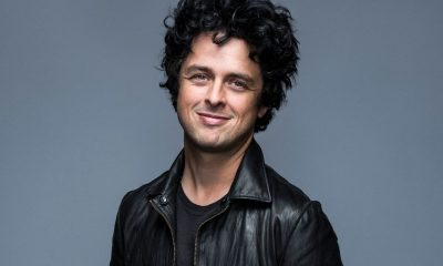 Billie Joe Armstrong body measurements
