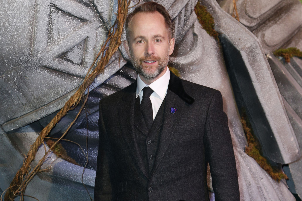 Billy Boyd Height, Weight, Age and Body Measurements