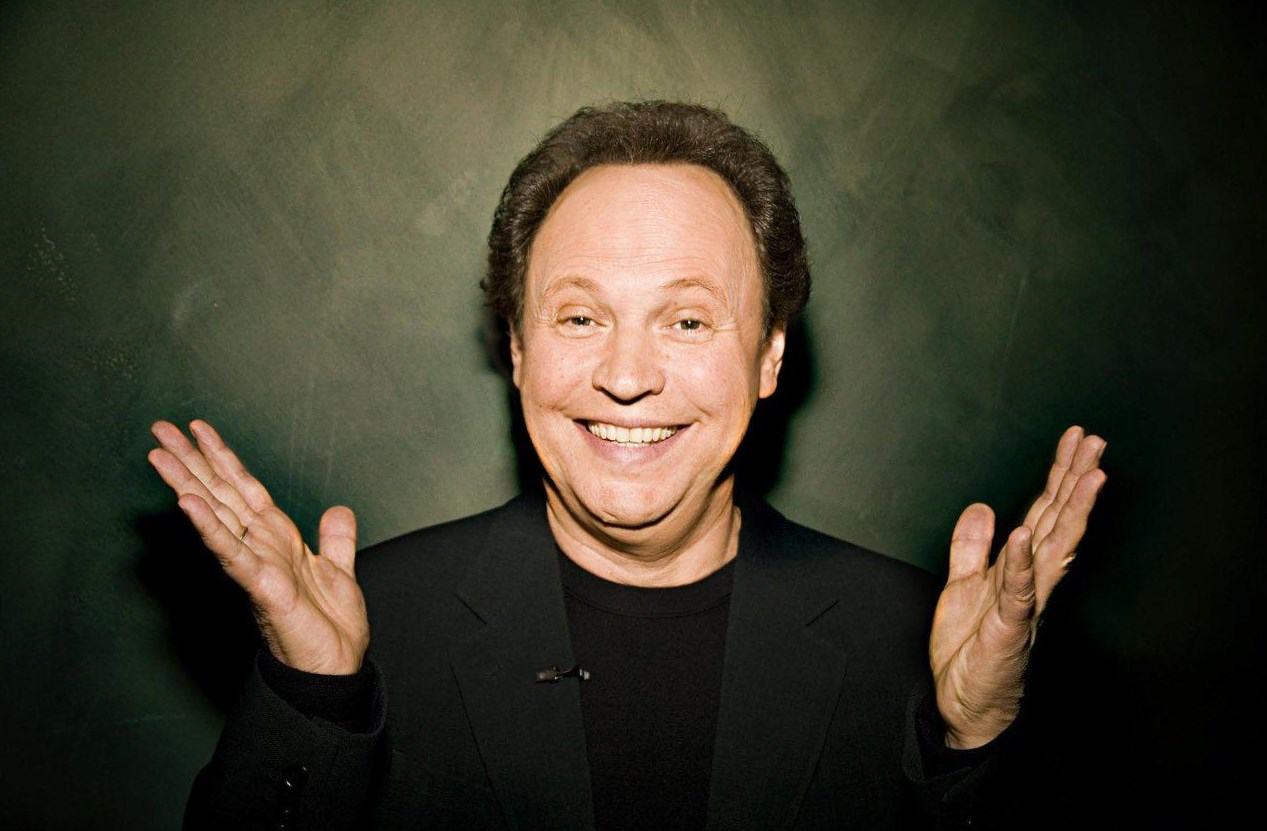 Billy Crystal Height, Weight, Age and Body Measurements