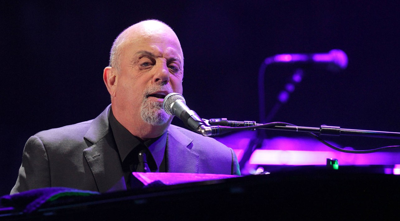 Billy Joel Height, Weight, Age and Body Measurements