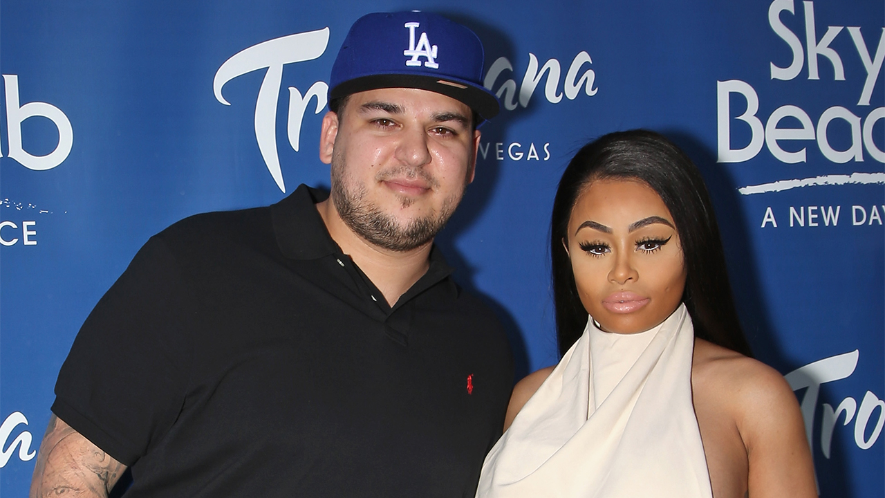 Blac Chyna Height, Weight, Age and Body Measurements