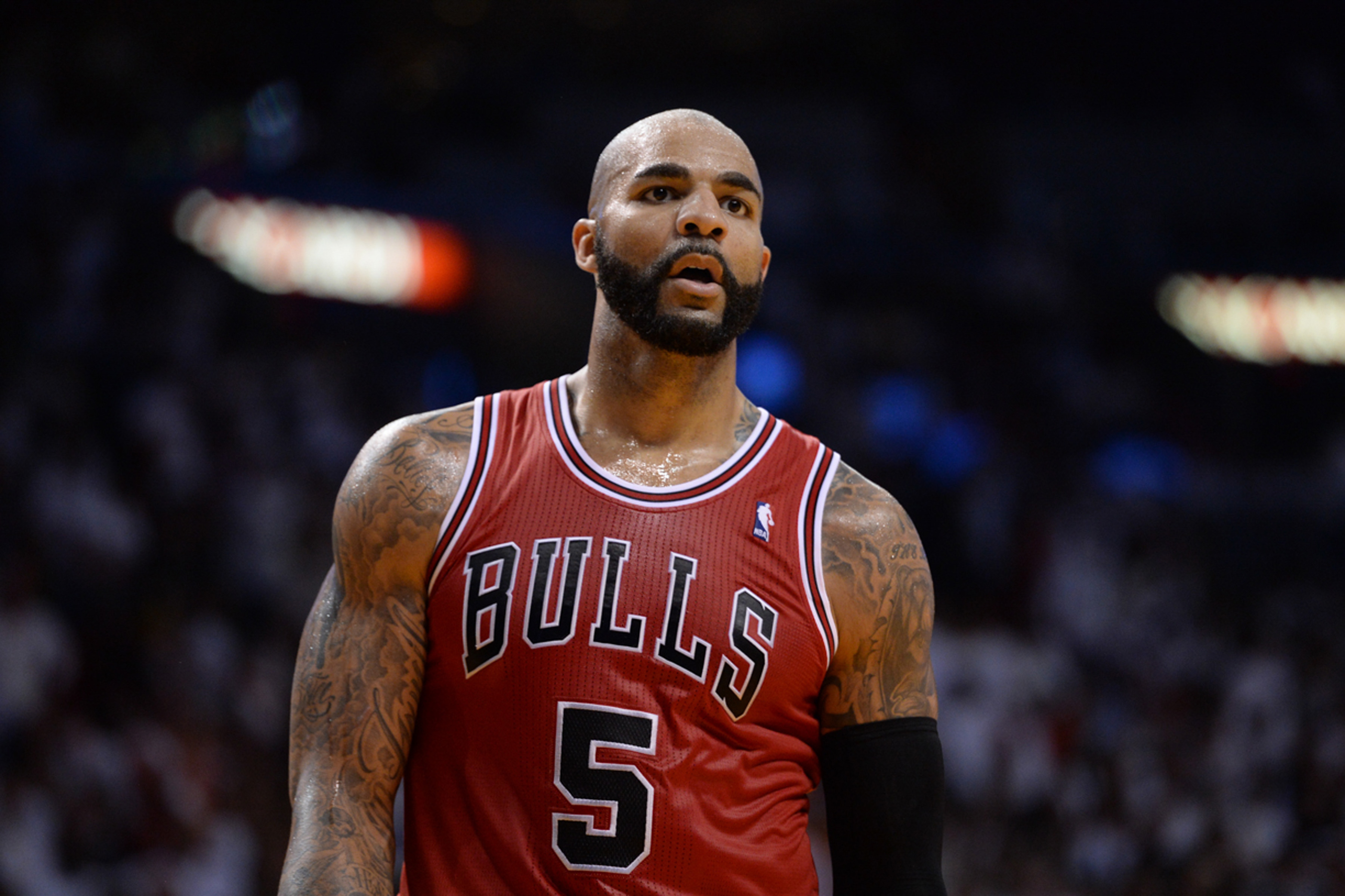 Carlos Boozer s body measurements height weight age