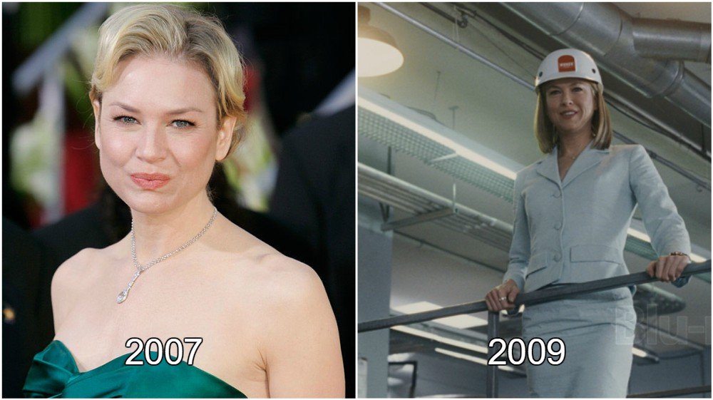 renee zellweger weight loss