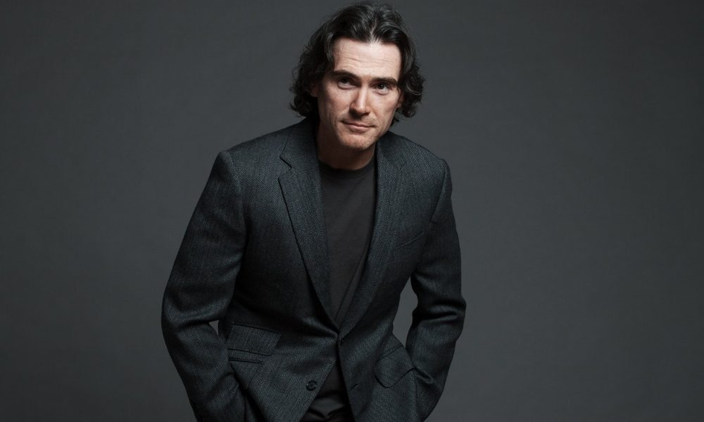 billy crudup sing along