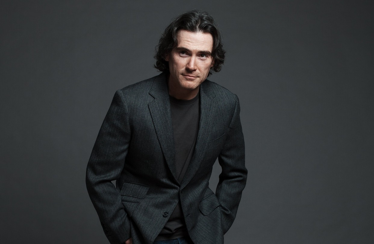 Billy Crudup Height, Weight, Age and Body Measurements