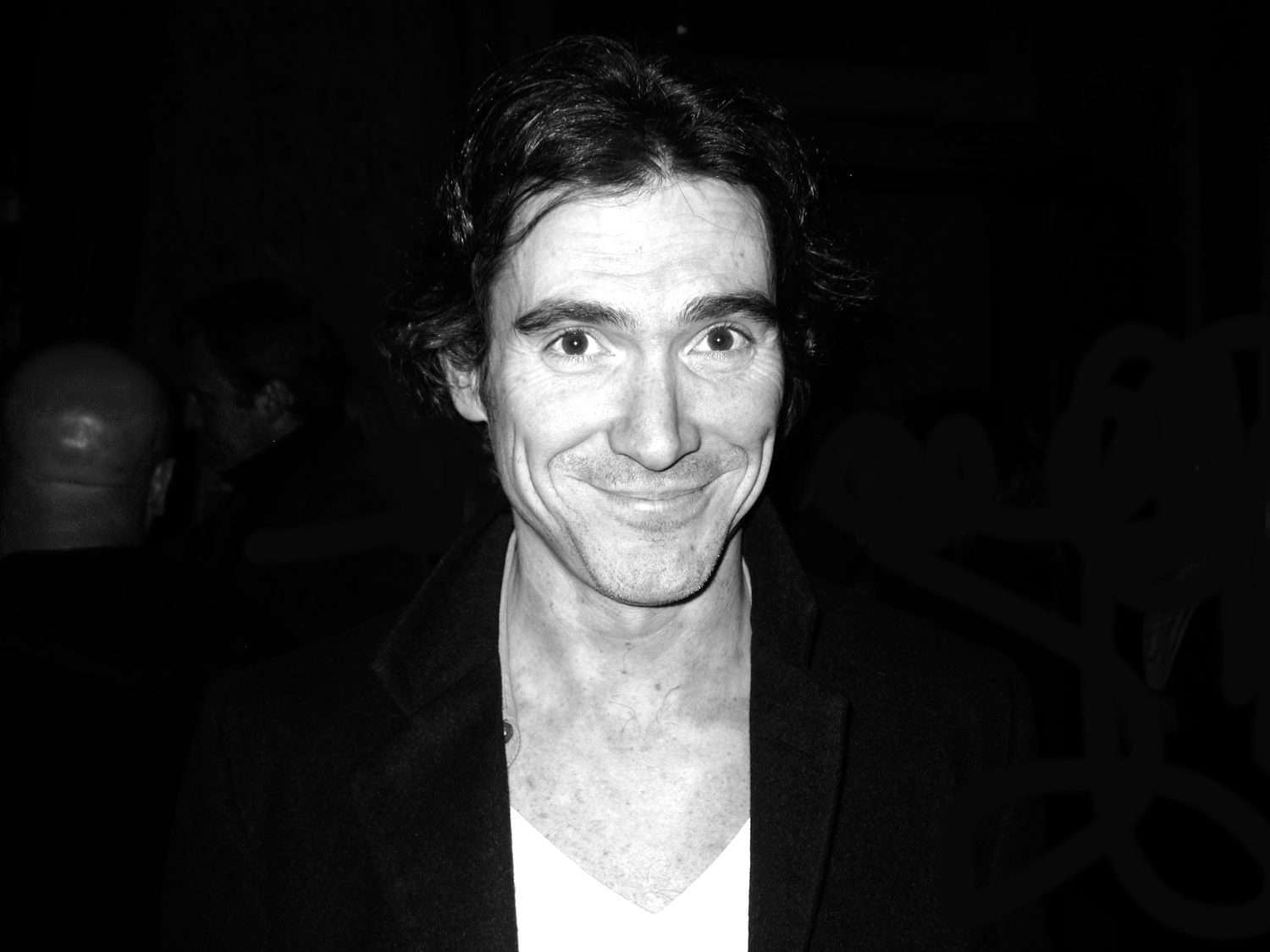 Billy Crudup Height, Weight, Age