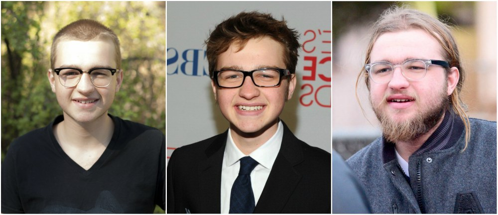 Angus T Jones best movie and tv roles