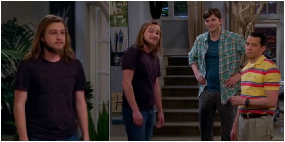 Angus T Jones best movie and TV roles - Two and a half man, season 12 final episode, 2015