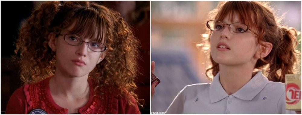 Bella Thorne best TV roles - Big Love, 2010