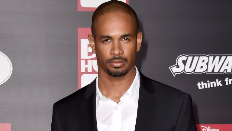 Damon wayans jr height weight age and body measurements for Damon wayans jr