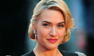 Kate Winslet Best Magazines Covers