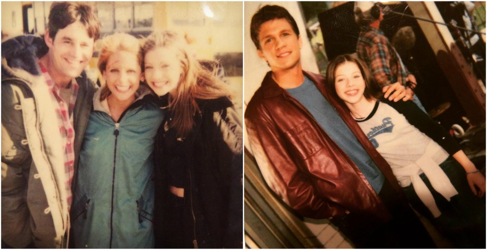 Michelle Trachtenberg`s best child roles - Buffy The Vampire slayer, 2000-2003