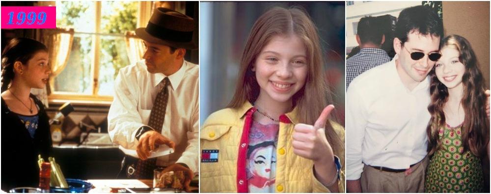 Michelle Trachtenberg`s best roles - Inspector Gadget, 1999