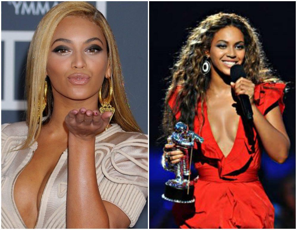 Beyonce dating Timeline