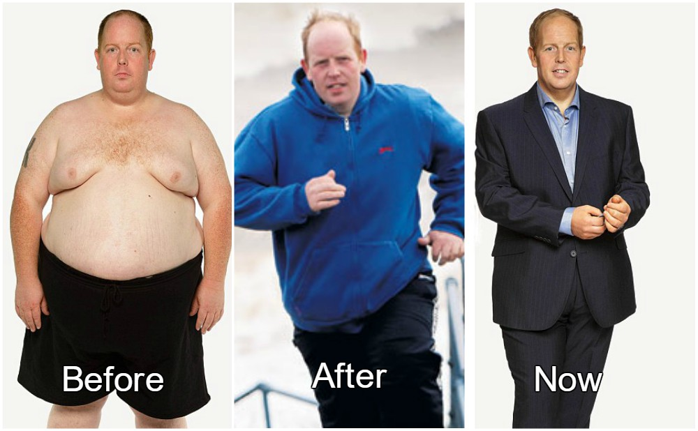 biggest loser uk kevin mclernon