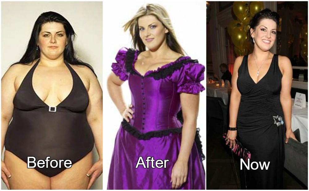 biggest loser uk hidden jodie prenger
