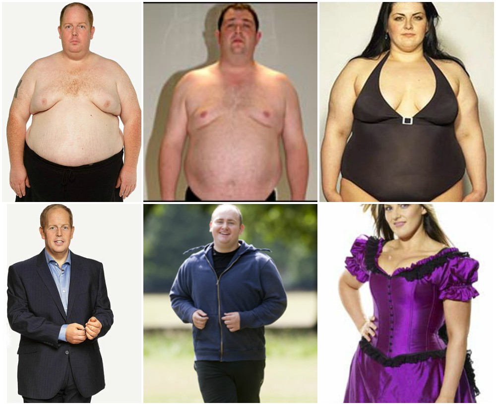 biggest loser uk winners