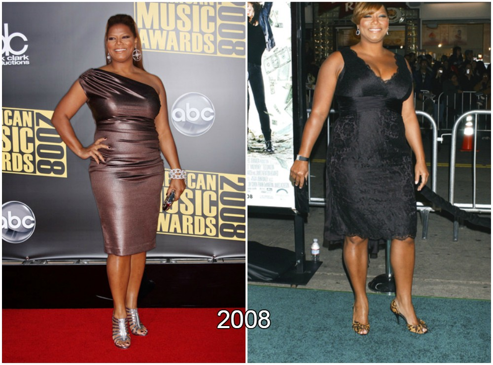 queen-latifah-to-present-the-weight-changes-5