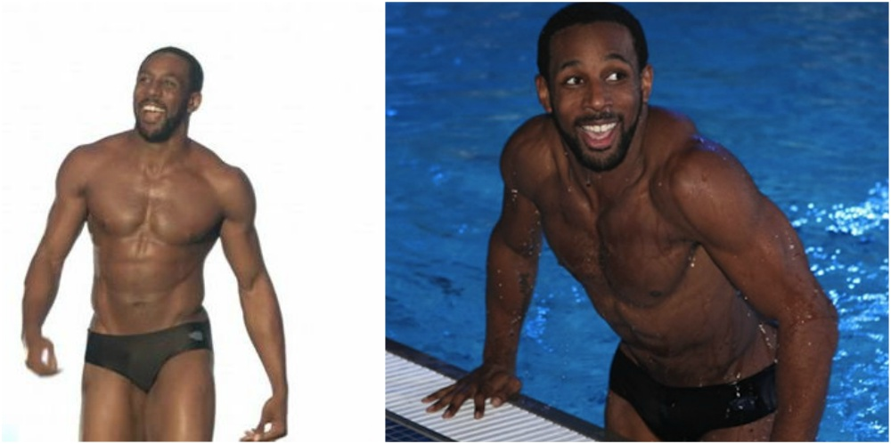 Stephen Twitch Boss great body