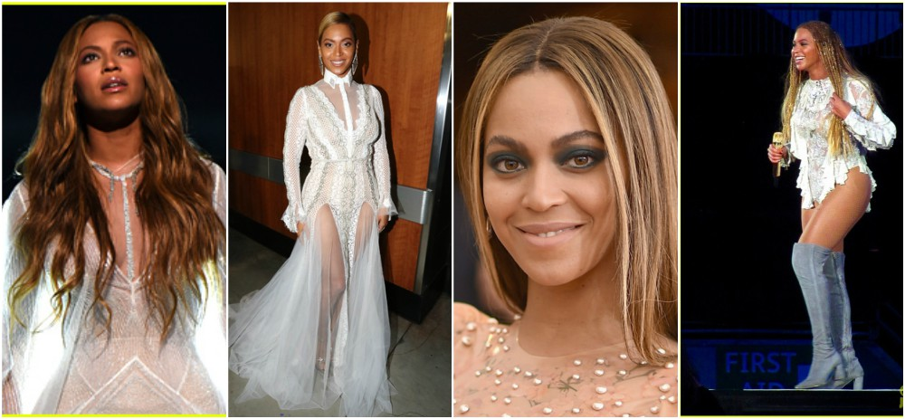 Throwback: Beyonce's best looks of solo career