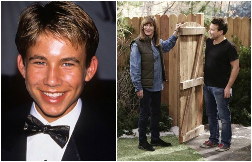Jonathan Taylor Thomas` height 167cm / 5'6 in