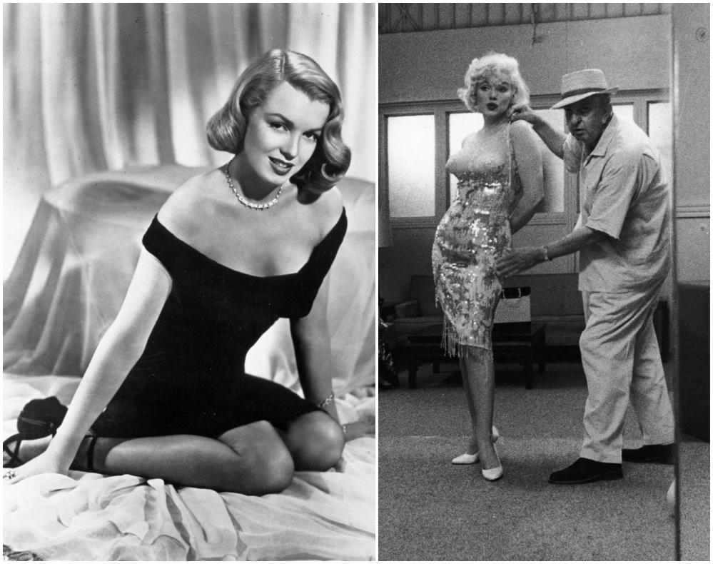 Body Measurements | Your source of celebrity measurements ...