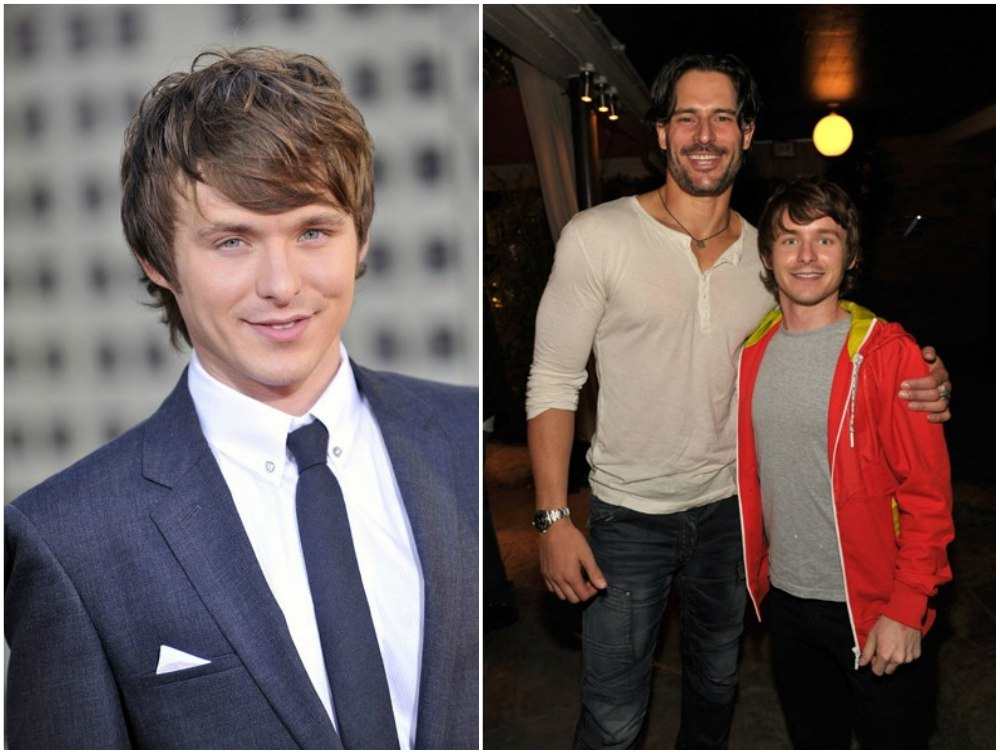 Celebrities with height 170 cm. Part 1 - zoomboola.com