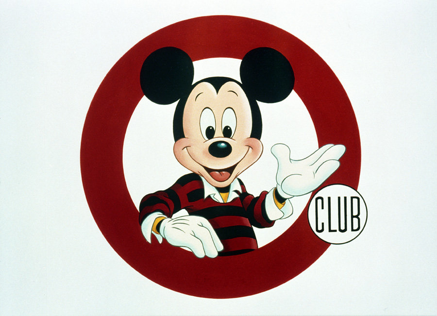 Famous Mickey Mouse Club Alumni See The List