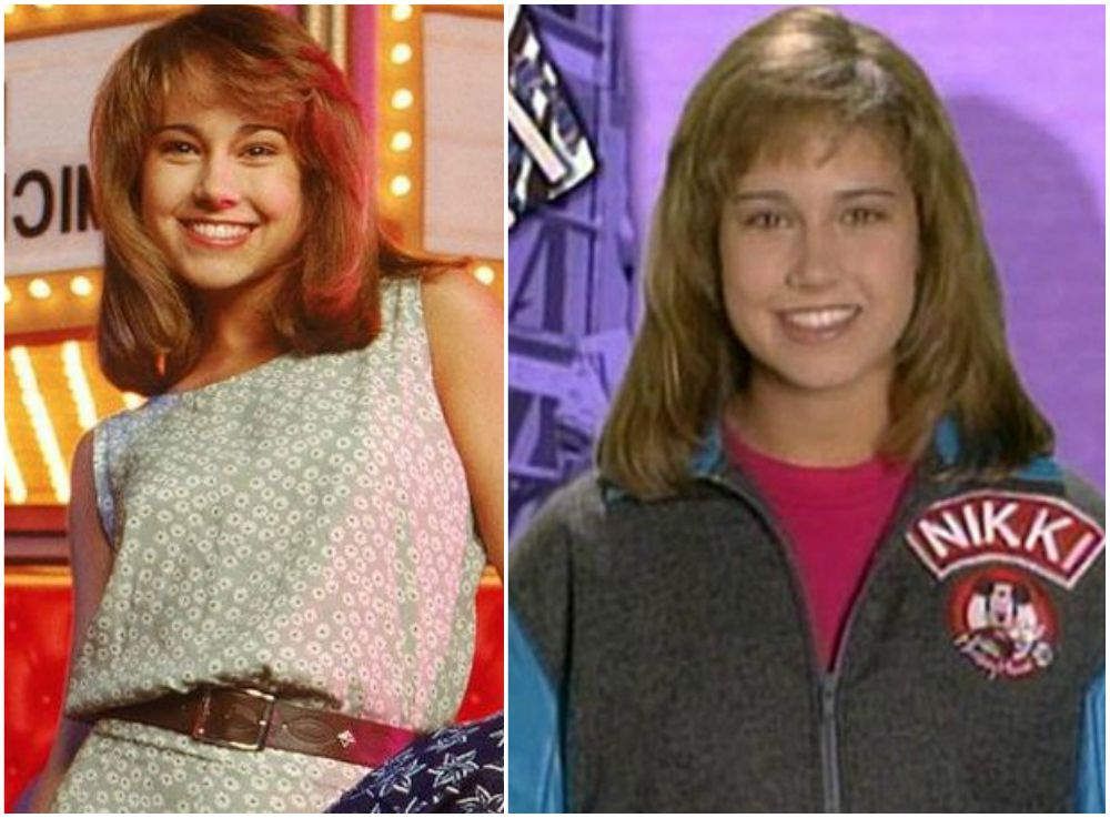Mickey Mouse Club  - Nikki Deloach