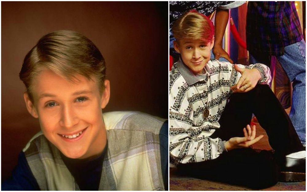Mickey Mouse Club  - Ryan Gosling