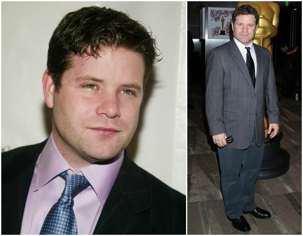 Sean Astin`s height 169cm / 5'6.7 in