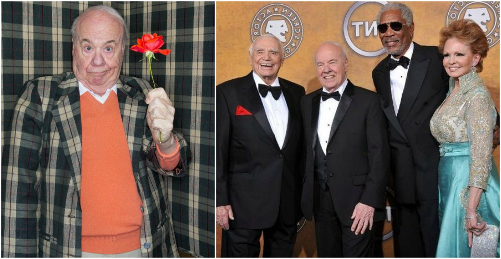 Tim Conway`s height 166cm / 5'5.5 in