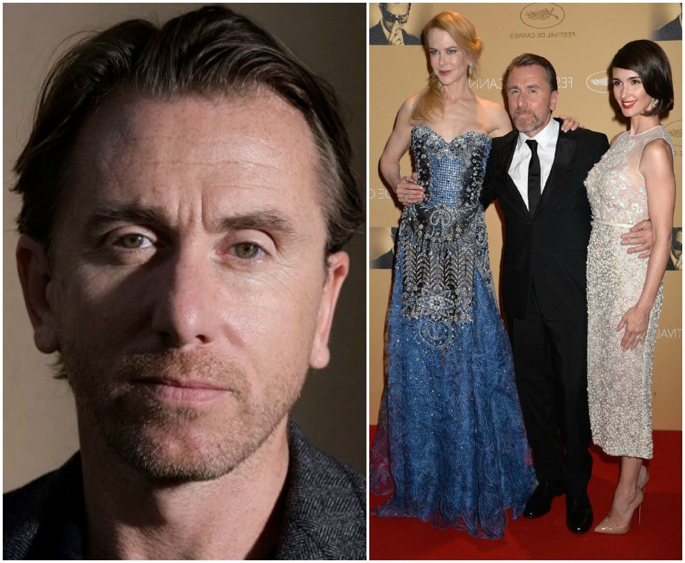 Tim Roth`s height 167cm / 5'6 in