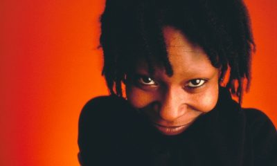 Whoopi Goldberg's best comedy movies