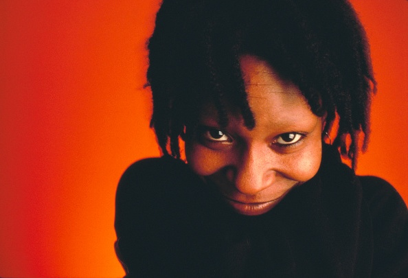 Whoopi Goldberg's best comedy roles  See the list!