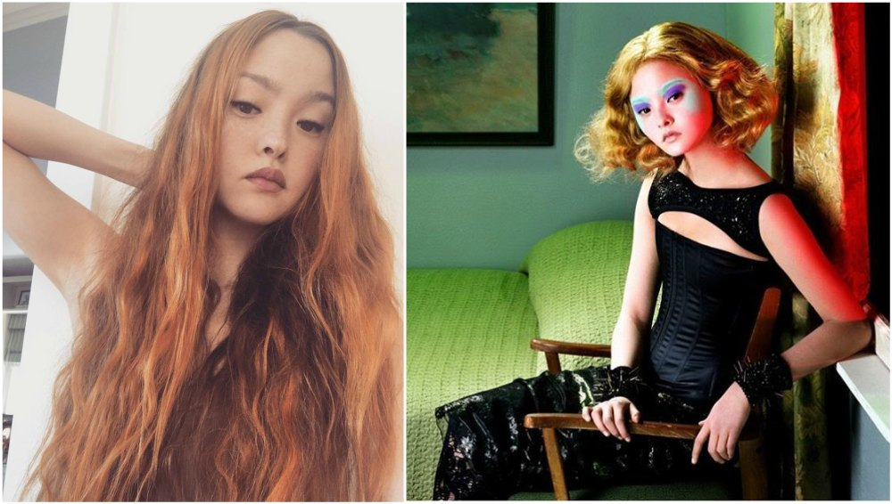 Devon Aoki`s height, weight and body measurements