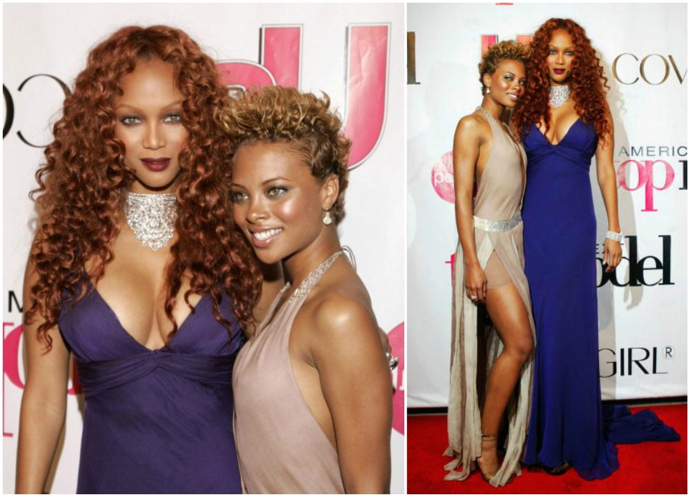 Eva Marcille`s bio facts