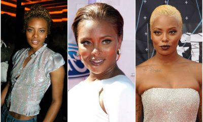 Eva Marcille bio facts