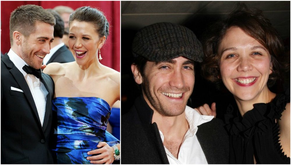 Famous siblings in Hollywood - Jake and Maggie Gyllenhaal